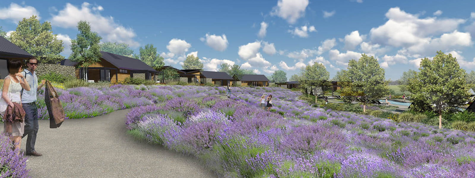 Stanly Ranch Resort Wins ASLA Colorado Award of Merit for Planning in 2015